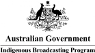 logo Australian Government